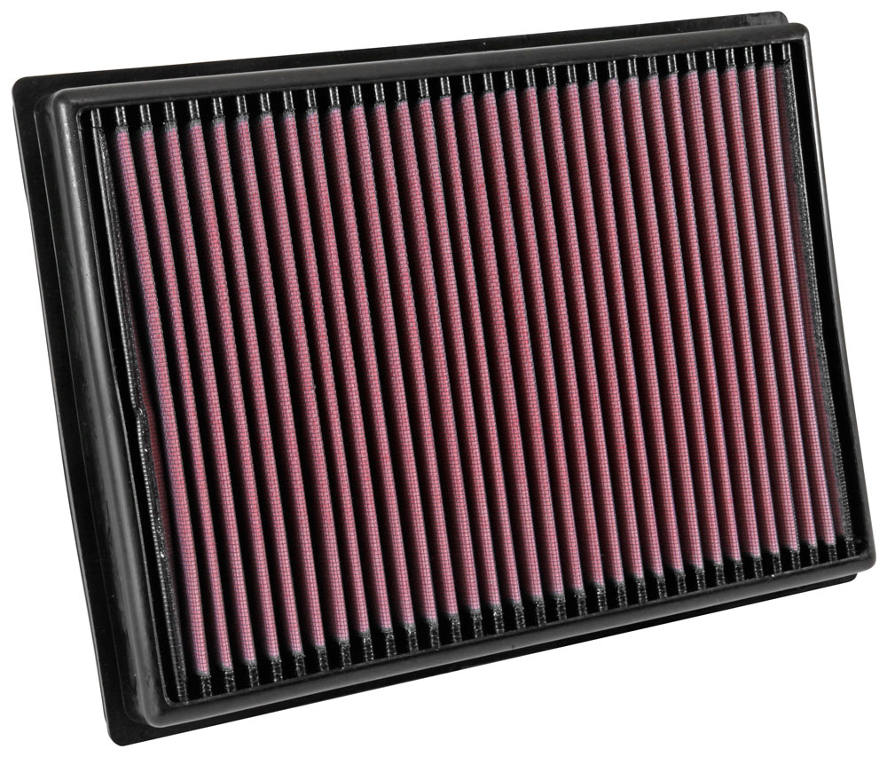 Why You Should Change Your Air Filters
