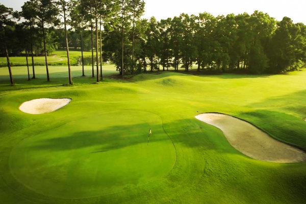 Choosing The Best Golf Courses in Edmonton