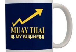What You Need to Know before Establishing Muay Thai training Business in Asia Region