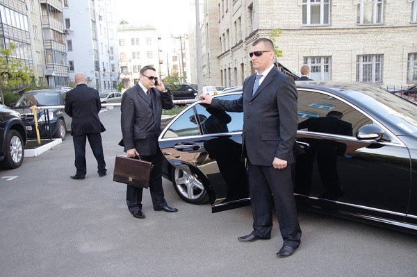 Close Protection Services