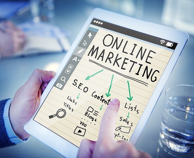 Digital Marketing Strategies to Attract more Traffic and Increase Sales