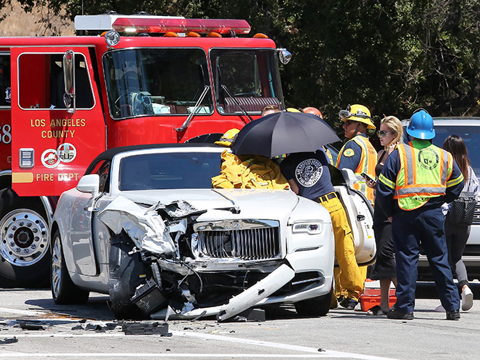 WHAT YOU NEED TO KNOW WHEN YOU'VE BEEN INVOLVED IN AN ACCIDENT