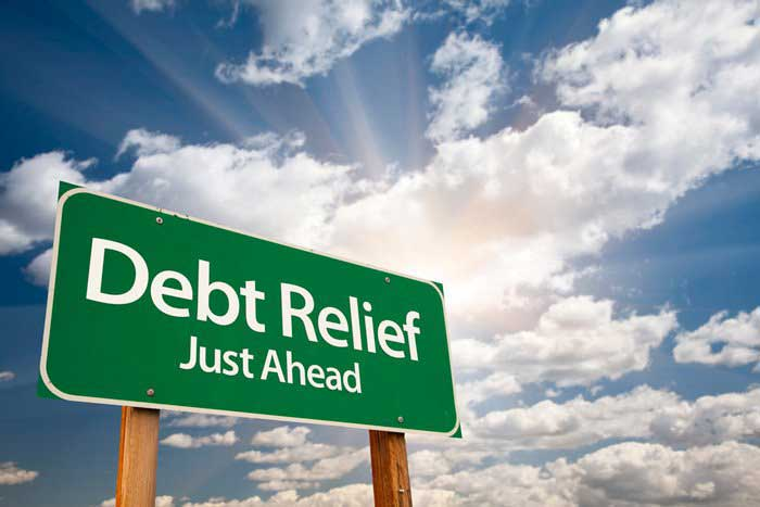 Debt Relief Options: Know Different Ways to Get Rid of Your Debt