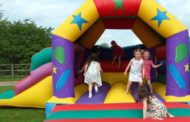The one-and-done solution for starting your local bounce house business
