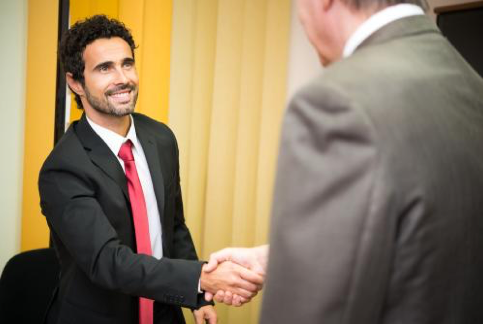 3 Reasons To Use A Legal Recruitment Consultant