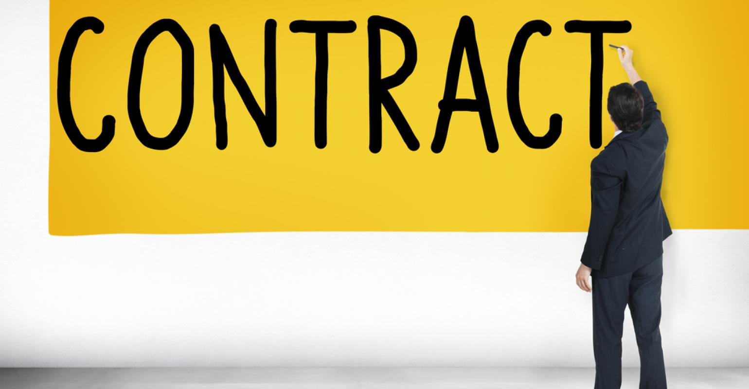 Five Tips on How to Get Government Contract Jobs