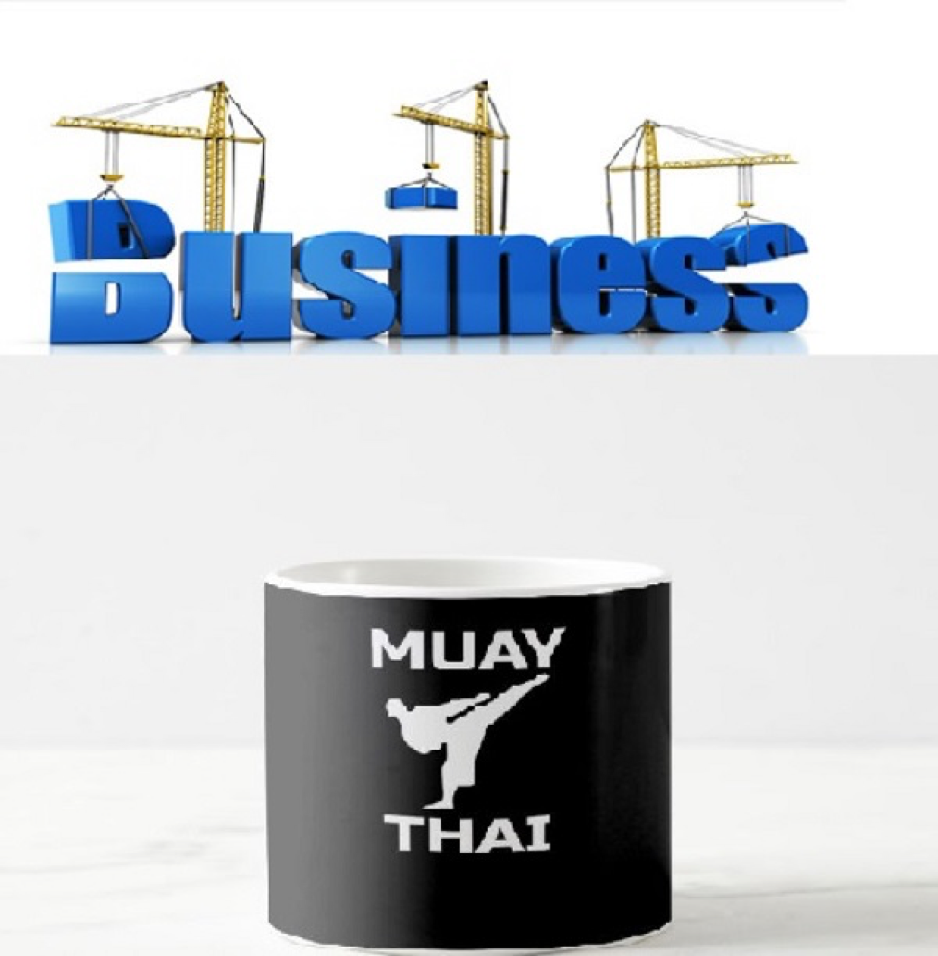 Chalong Muay Thai is a new business