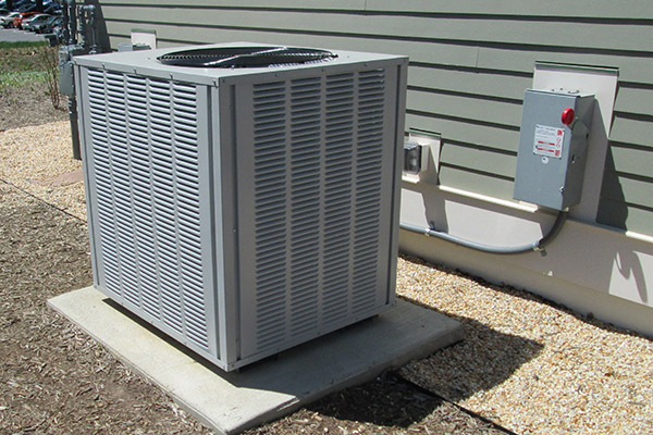 Suitable Cooling & Heating Systems For Condos in Scarborough