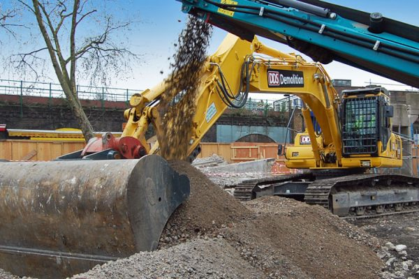 Demolition and Waste Management Specialists in Victoria