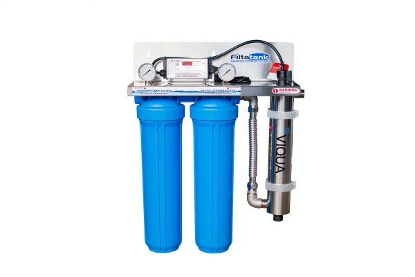Benefits of Water Filtration Systems in Aurora