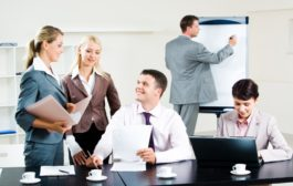 5 Steps to Productive Business Management