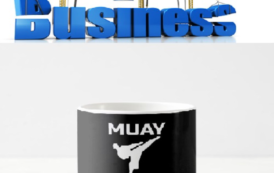 Muay Thai business information