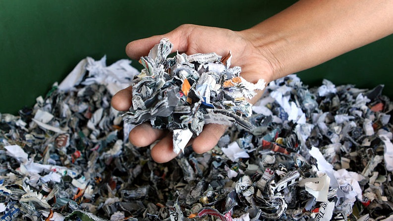What to Do If You Need Business Documents Destroyed