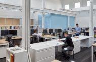 Open Office Acoustics