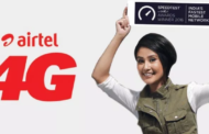 Enjoy the best Airtel plan from the comprehensive list of plans available!!