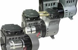 A Description of an Air Compressor