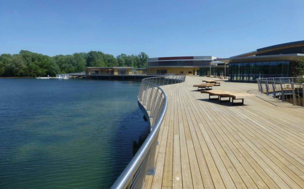 Considerations When Creating Public Decking