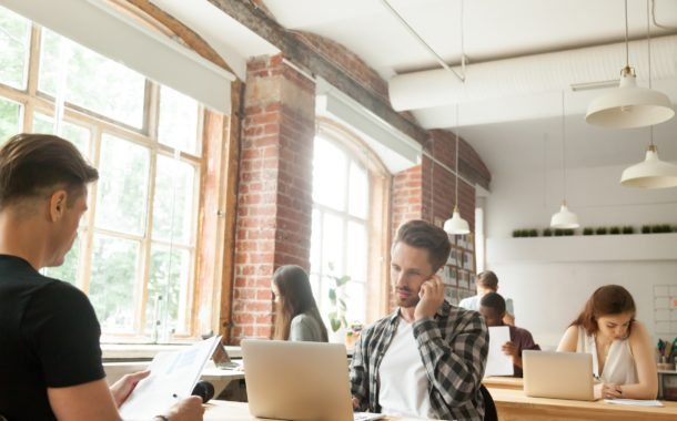 New to Full-Time Freelancing? 5 Reasons Why a Shared Workspace is Perfect for You