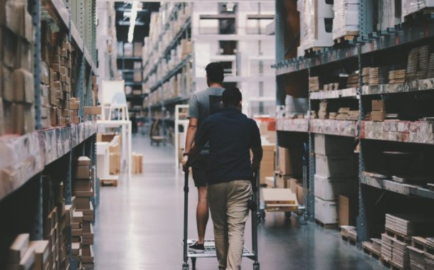 3 Effective Ways Warehouse Managers Can Create a Productive Work Environment