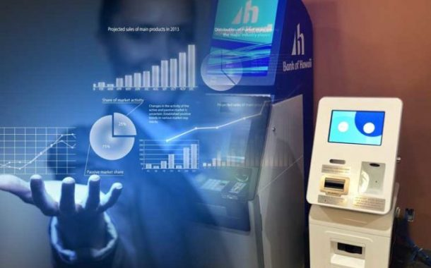 Number Of Cryptocurrency ATMs on the Rise