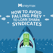 Important Tips to Avoid Falling Prey of Loan Sharks