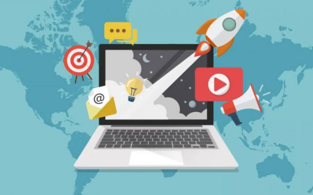 5 digital marketing platforms entrepreneurs love!
