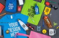 Ways to Use Promotional Items to Unite the School