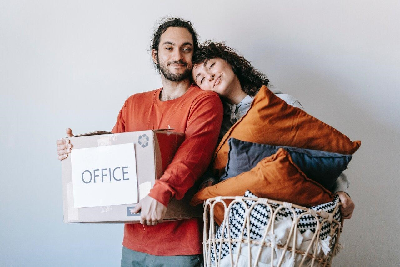 Business moving - your guide to moving without losing productivity